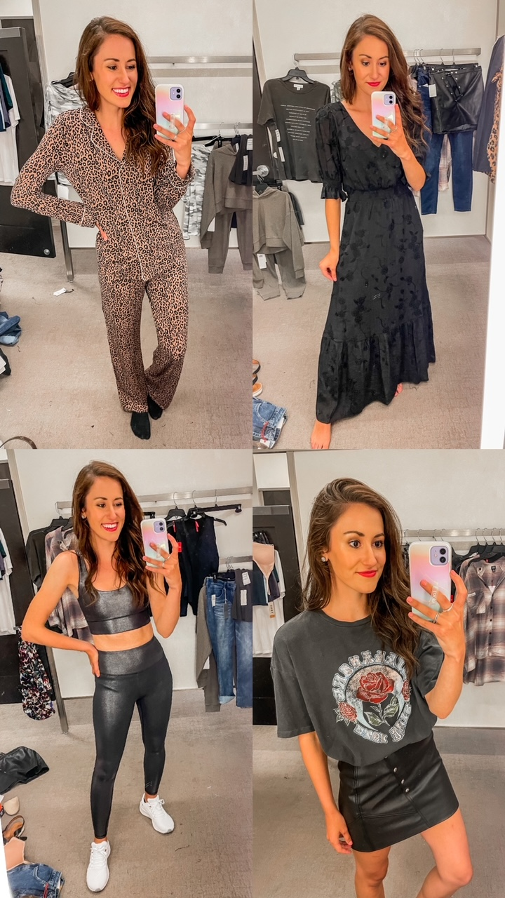 NSALE: What I Actually Bought (Try-On with Hits AND Misses!)