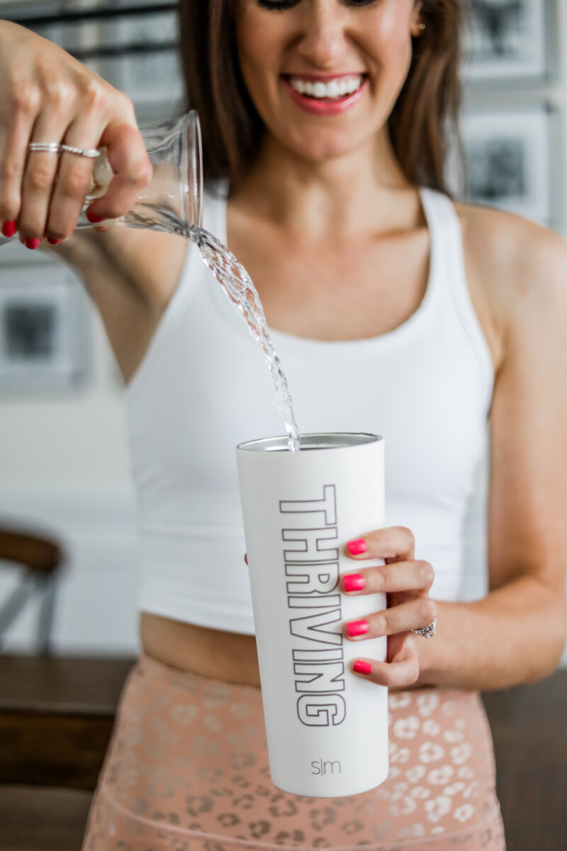 15 Easy Ways to Drink More Water