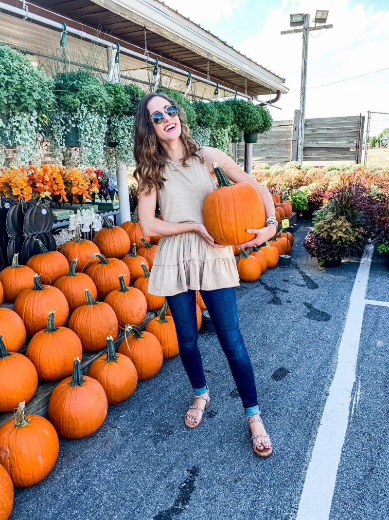 My Fall BUCKET LIST (+ 50 Ideas for Yours!)