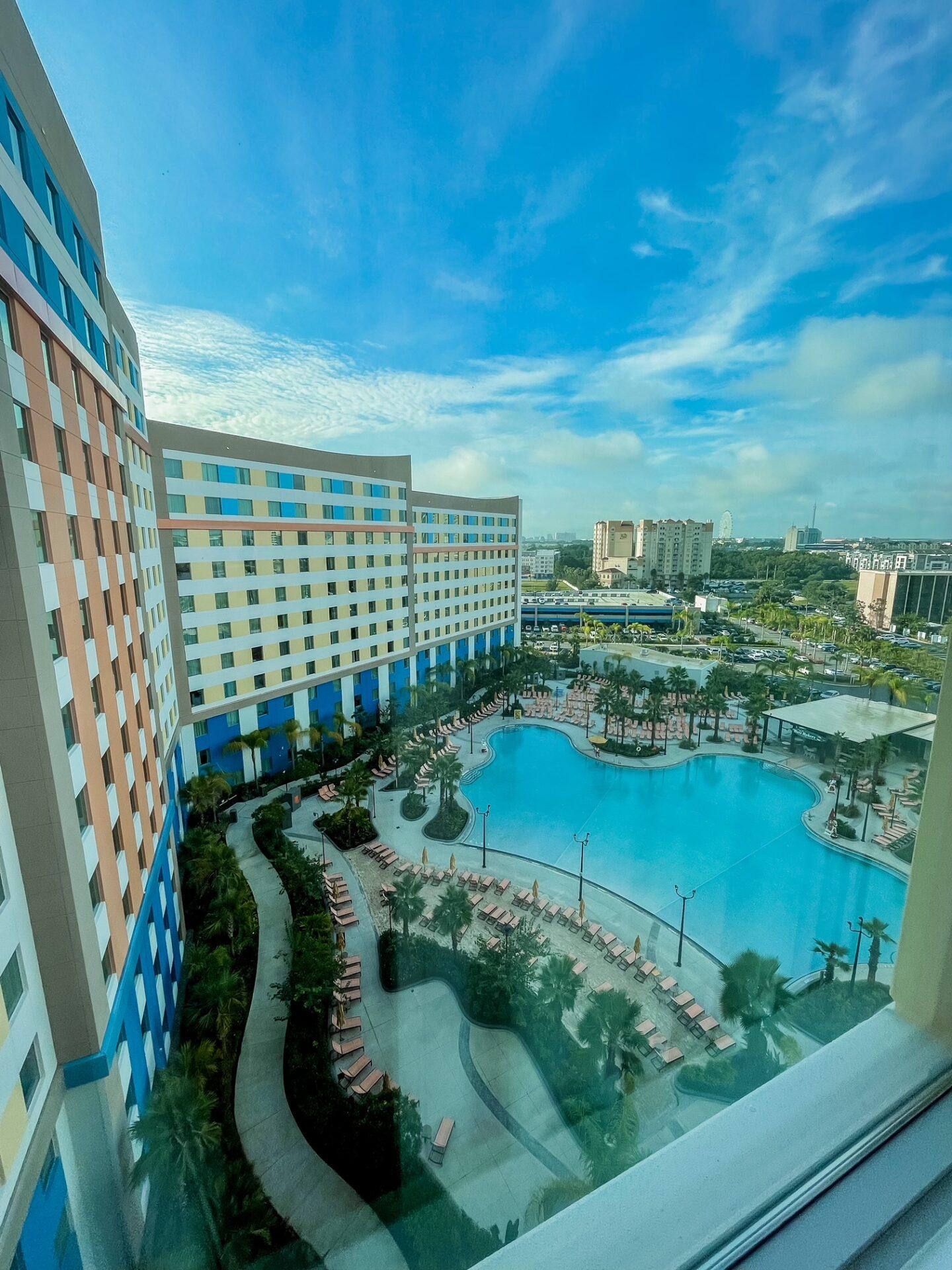 Universal Orlando Resort - Dockside Inn